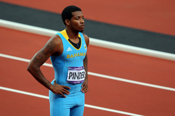 It's Time to Reconstruct the Olympic Track and Field False