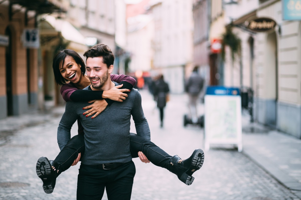 Pros and cons of dating a greek man