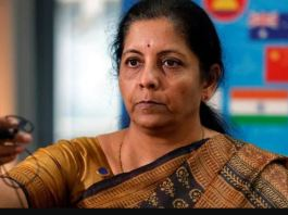 FM Nirmala Sitharaman Press Meet Today LIVE Updates