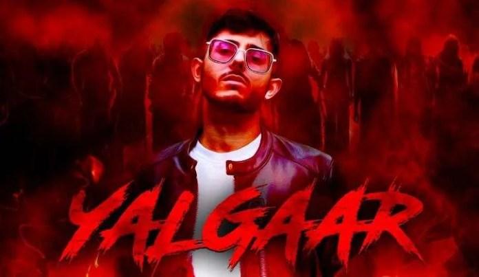 Yalgaar Lyrics Carry