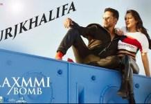 Burj Khalifa Song Lyrics