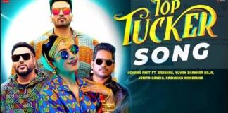 Top Tucker Badshah Song Lyrics