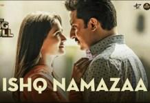 Ishq Namazaa Song Lyrics