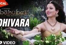 Dhivara Song Lyrics