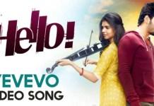 Yevevo Kalalu Kanna Song Lyrics