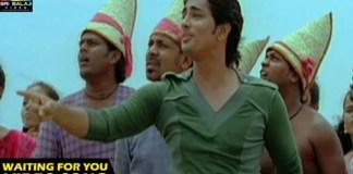 Chirunavve Navvuthu Song Lyrics