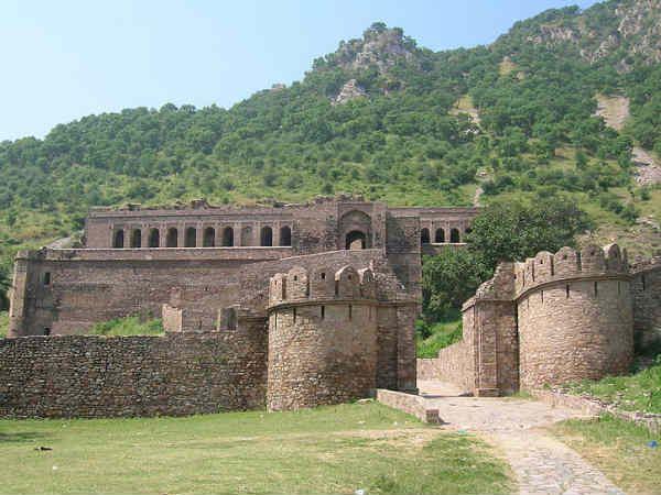 Bhangarh , Rajasthan India