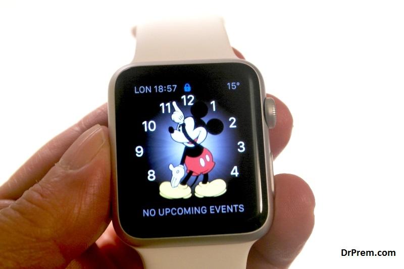 Walt Disney App