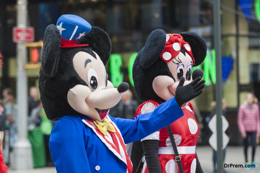 Check out the latest promotions Walt Disney