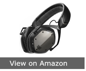Best Sturdy Headphone with microphone