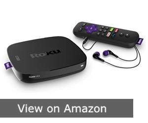 ROKU ULTRA TV Box