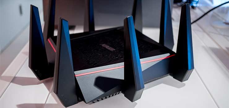 Asus ha estado subiendo el nivel de sus productos durante cierto tiempo, y un claro resultado ha sido la gama de increíbles routers wireless que la compañía ofrece en el mercado.