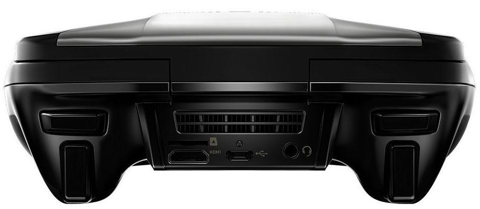 La Nvidia Shield es la idea perfecta de consola portátil y potente, con una pantalla de alta calidad unida a un mando dedicado. Esta estación de juegos es una bestia en cuanto a rendimiento y potencia.