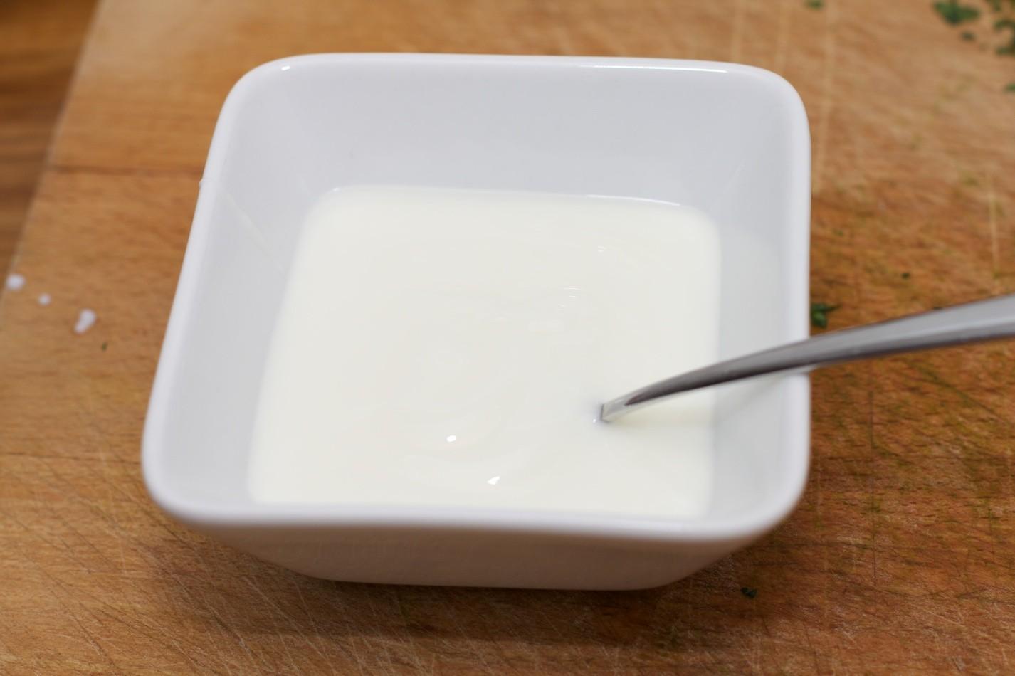 Yoghurt dressing gezonder