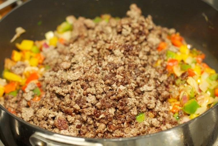 Chili con carne 17