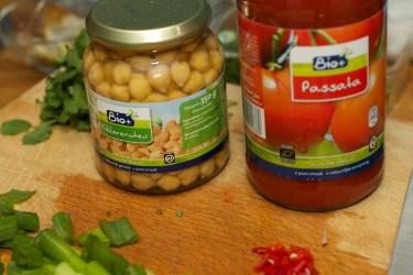 Marokkaanse gehaktballen in tomatensaus met Harissa-saus 31
