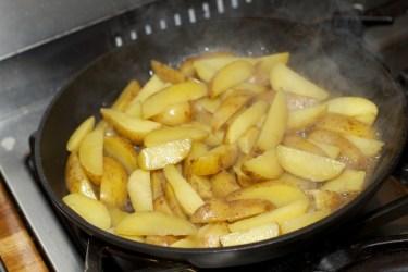 Aardappels uit de oven 11