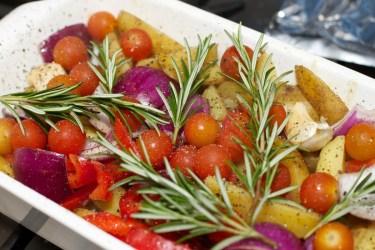 Aardappels uit de oven 14