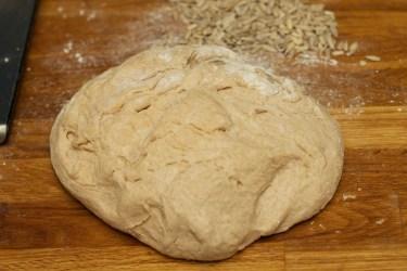 Harde broodjes 10