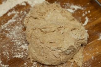 Harde broodjes 5