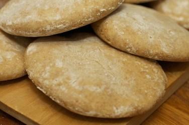 Pita broodjes 33