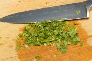 Indiase currysalade 2