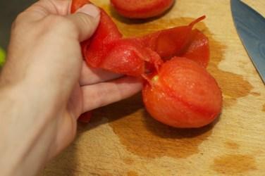 Makkelijke groentecurry 18