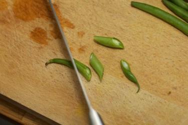 Makkelijke groentecurry 2