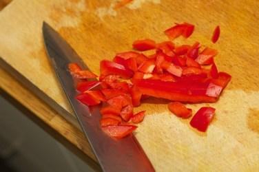 Makkelijke groentecurry 23
