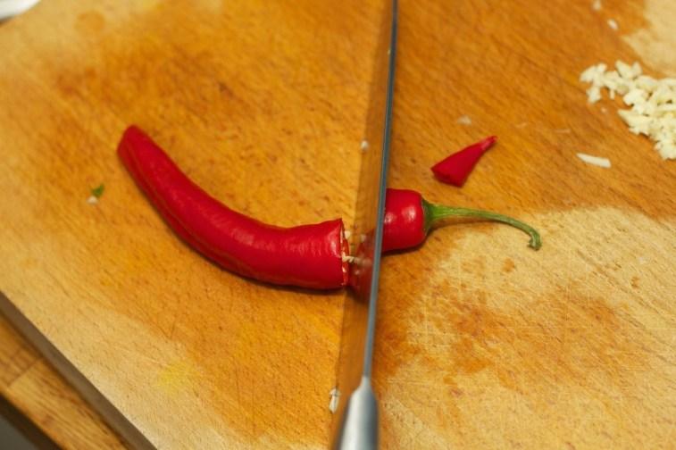 Makkelijke groentecurry 30