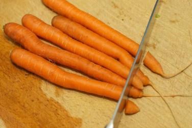 Makkelijke groentecurry 4