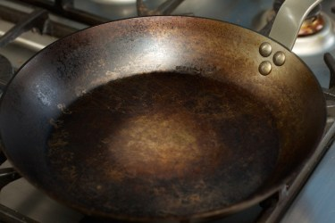 De Buyer koekenpan c 4