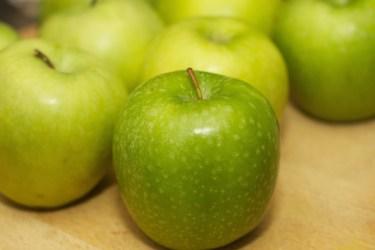 Appelkruimeltaart 3