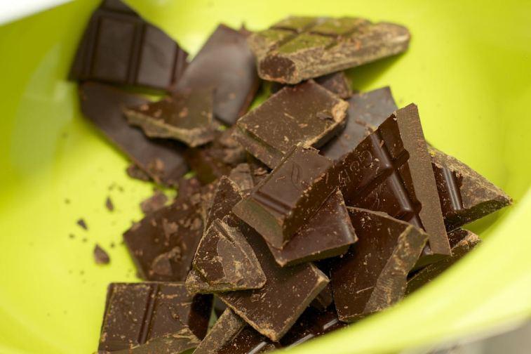 Chocoladesoufflé 8