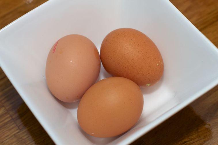 Eierkoeken 1