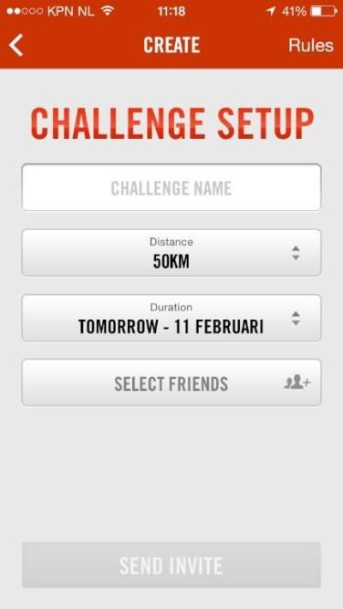 Nike Running app 11