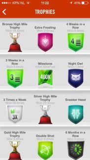 Nike Running app 23