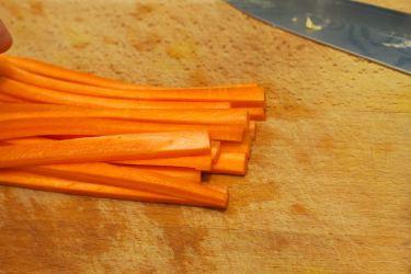 Pasta met vegetarische Ragu 15