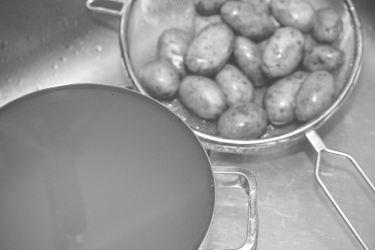 Asperges met Hollandaise-saus 3