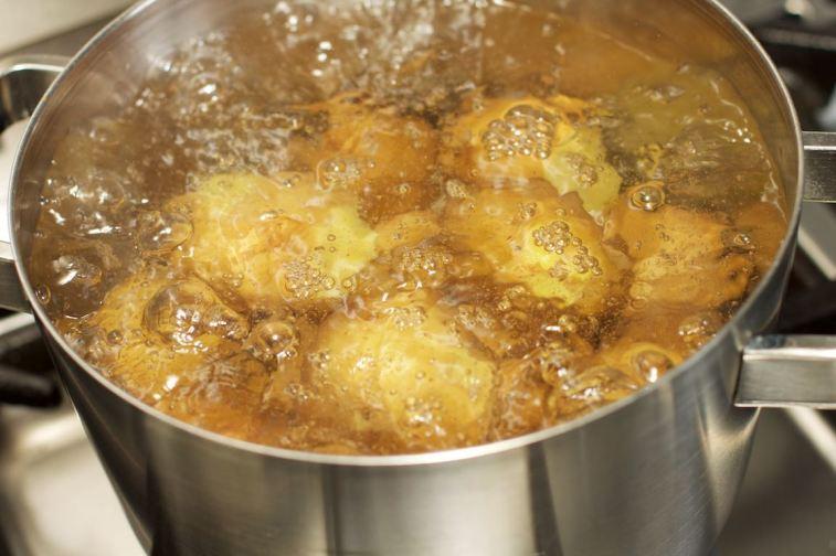 Platgeslagen aardappel 6