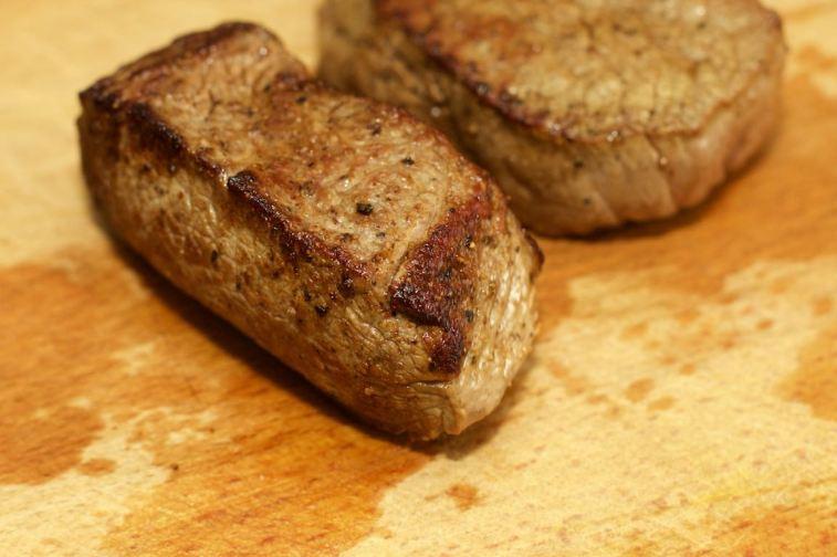 Hoe bak je biefstuk 51