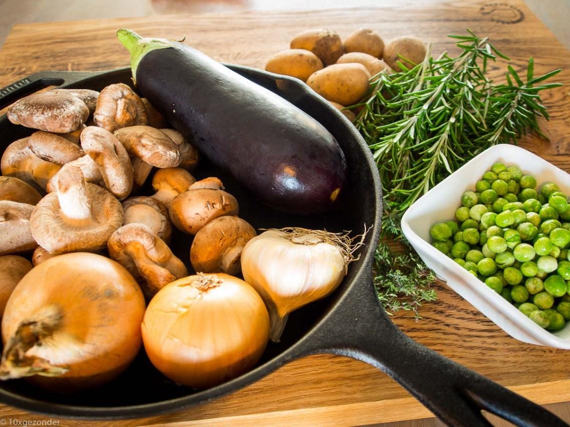 Een vegetarisch stoofpotje-1