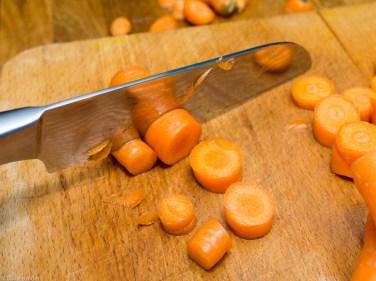 Ovenschotel met pompoen en wortel-5