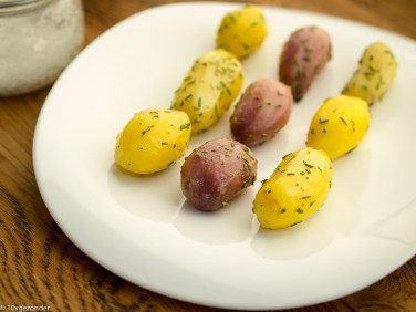 Wilde aardappels met een knapperig schilletje-17