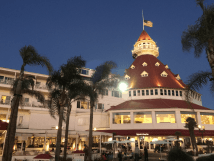 Hotel Del Coronado San Diego - 10xtravel