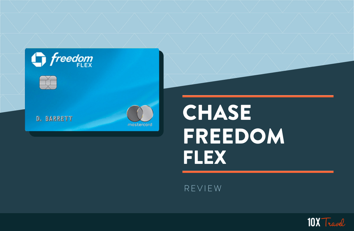 More specifically, about 20% of chase freedom flex℠ cardholders reported limits in the $300 to $1,000 range, and another 20% of users obtained limits above $5,000. Chase Freedom Flex Review - 10xTravel