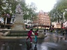 London Leicester Square