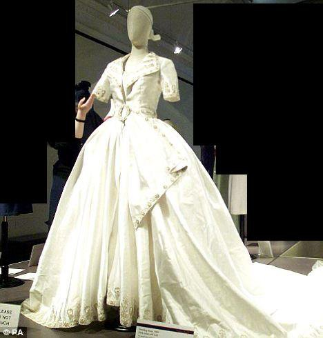 Wedding Dresses From Mexico