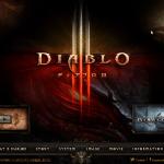 Diablo3のPS3版を予約