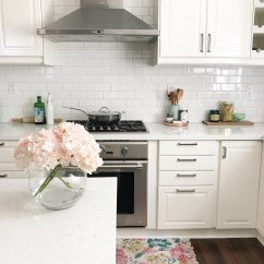 Ikea Kitchen Remodel Blue Cabinets 13 Real Life Beautiful And Inspirational Kitchens 1111 Light Lane